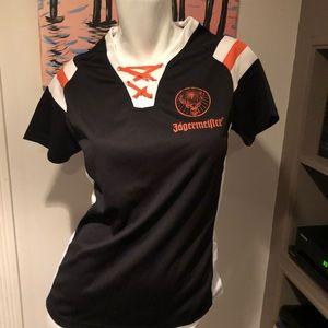 Other - Jagermeister football jersey